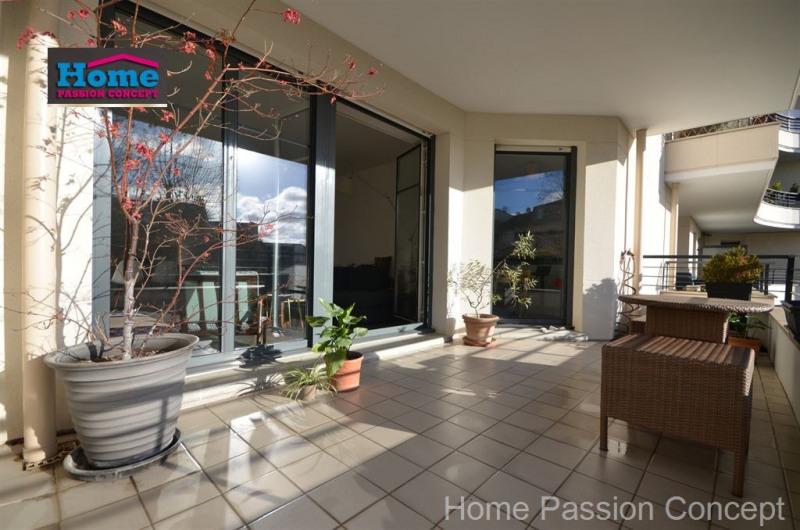 Vente appartement Suresnes 760000€ - Photo 1