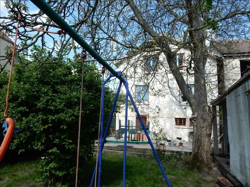 Vente maison / villa Garges les gonesse 269000€ - Photo 8