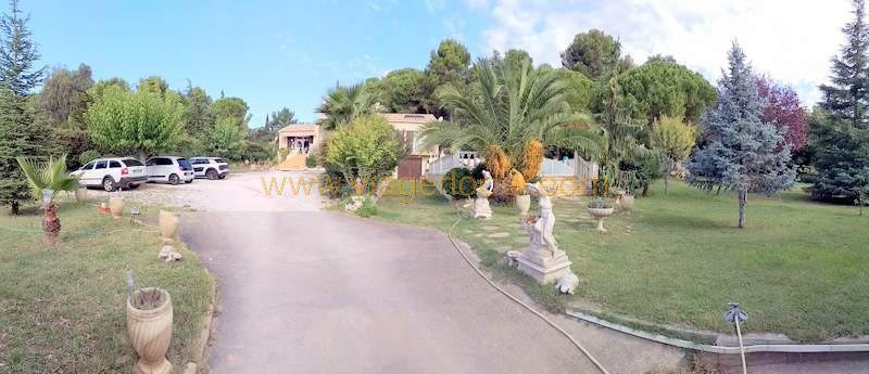 Life annuity house / villa Bouzigues 290 000€ - Picture 18