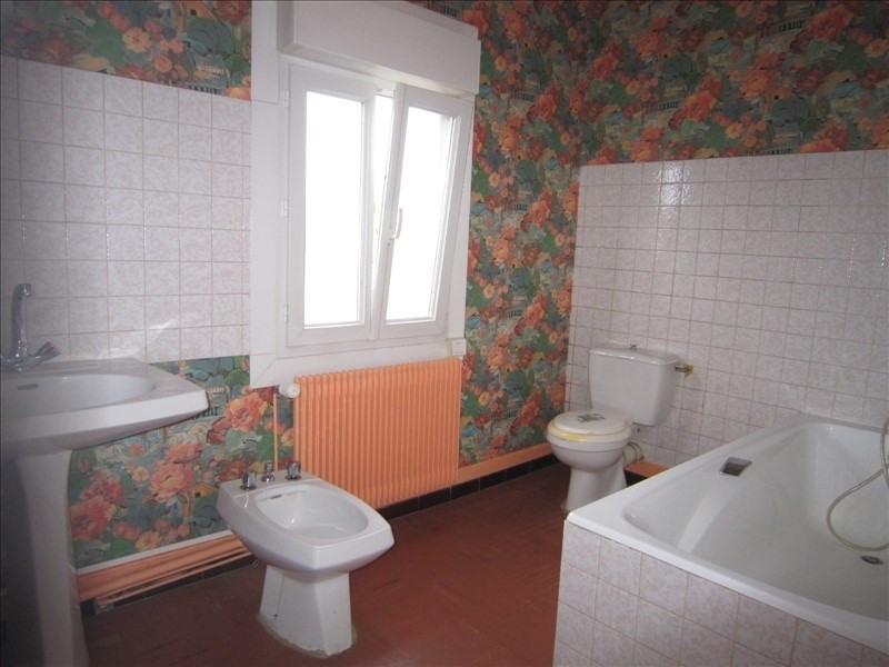 Vente maison / villa Peschadoires 165075€ - Photo 4