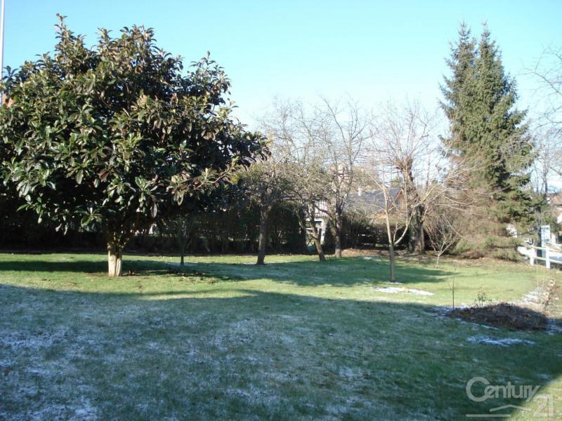 Vente terrain Deauville 161000€ - Photo 1