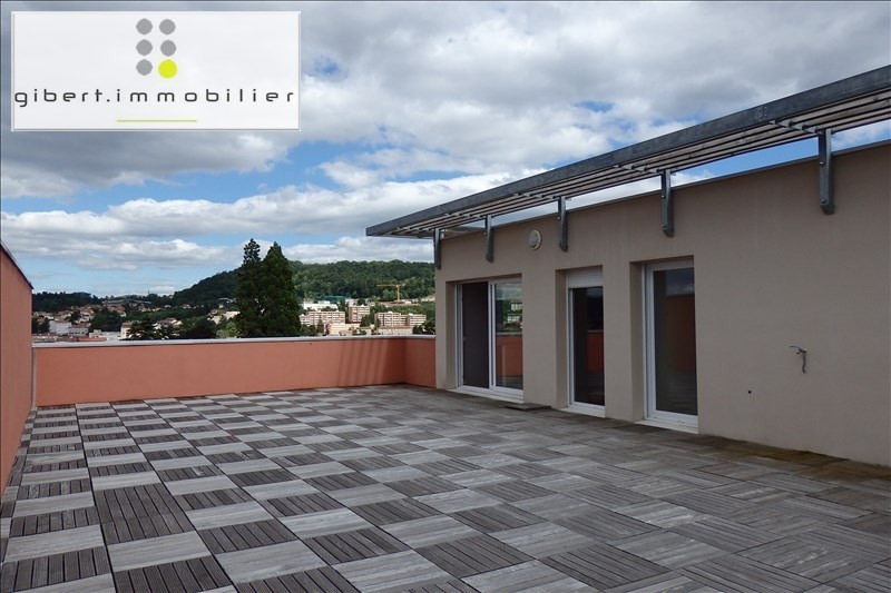 Vente appartement Le puy en velay 197 000€ - Photo 2