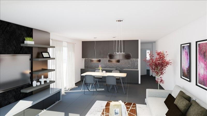 Sale apartment Porticcio 310000€ - Picture 5