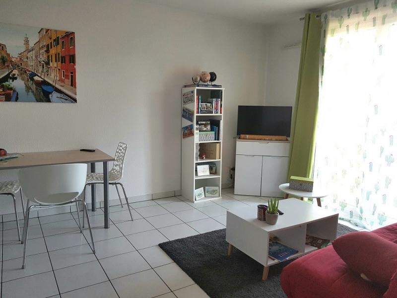 Sale apartment Toulouse 155000€ - Picture 2
