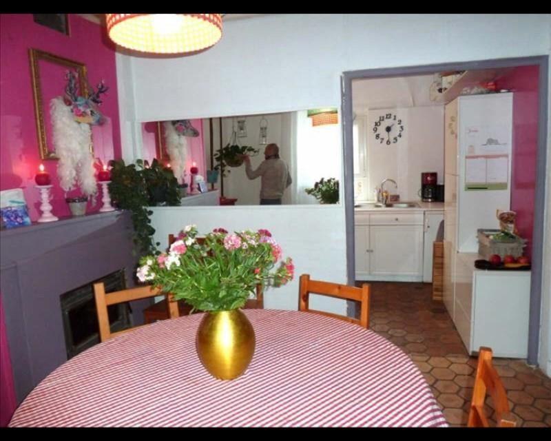 Sale house / villa Neuilly en thelle 258000€ - Picture 3