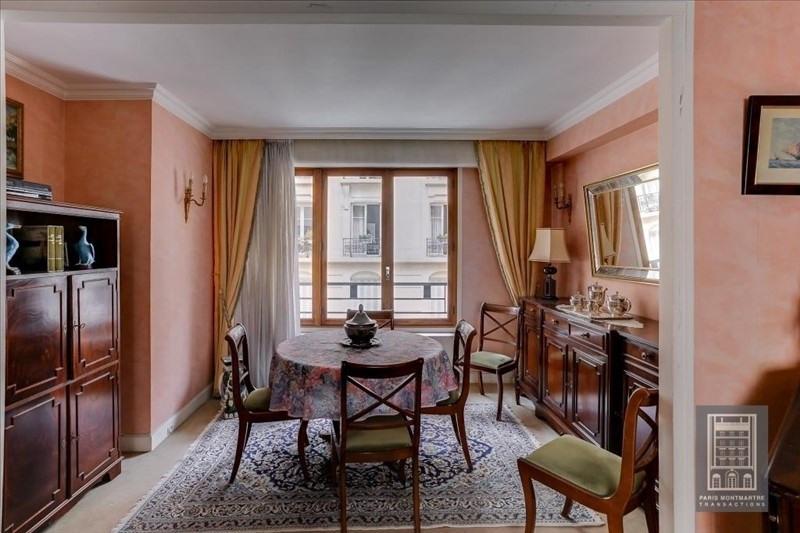 Sale apartment Paris 15ème 795000€ - Picture 2