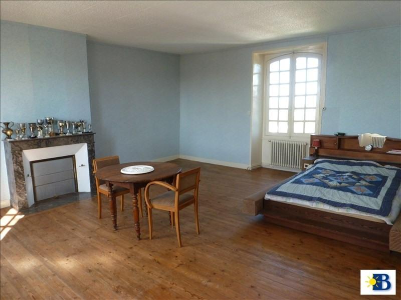 Vente maison / villa Chatellerault 196100€ - Photo 6
