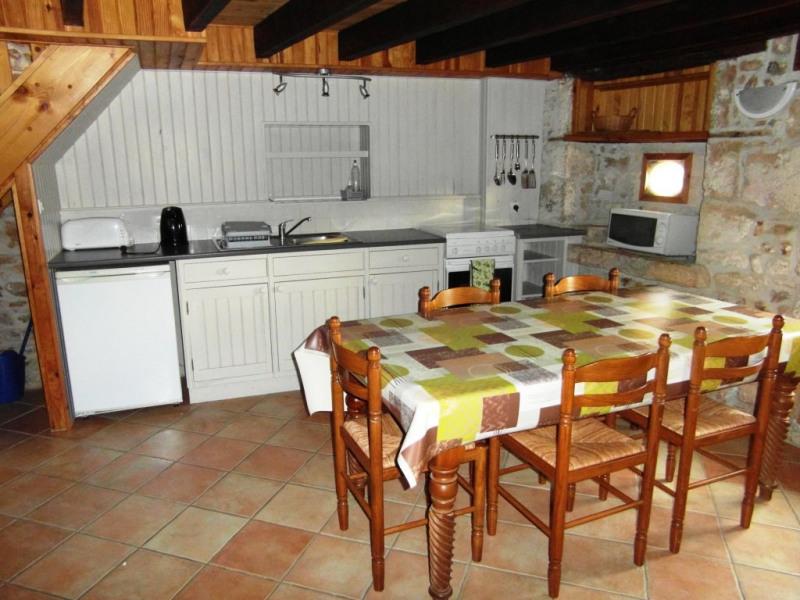 Vente maison / villa Les alleuds 316000€ - Photo 6