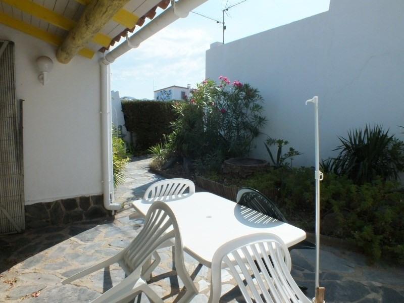Venta  casa Santa-margarita 315000€ - Fotografía 4