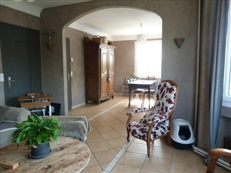 Vente maison / villa Vernon 234000€ - Photo 3