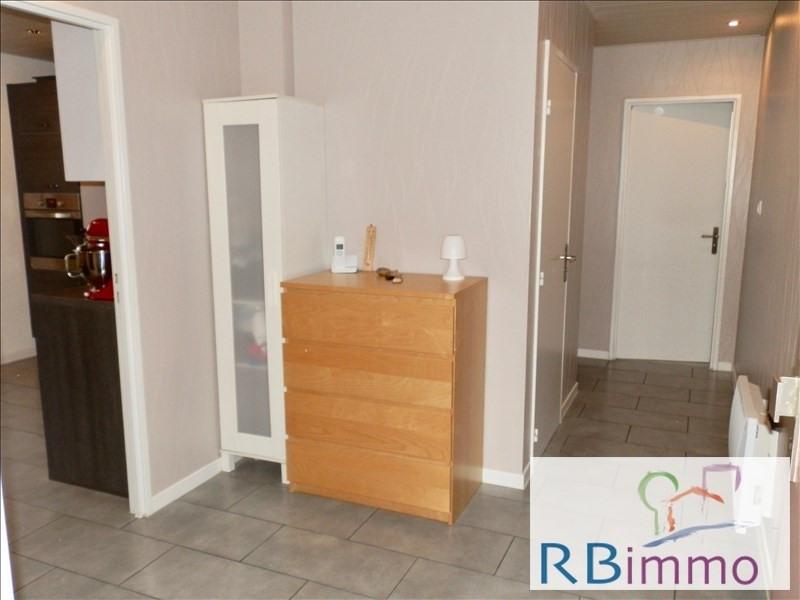 Vente appartement Soufflenheim 145000€ - Photo 4