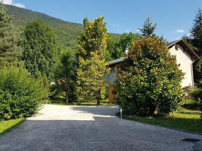 Revenda residencial de prestígio casa St mamet 367500€ - Fotografia 1