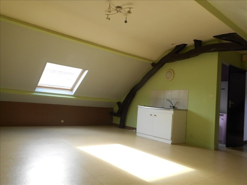 Location appartement Fauville en caux 299€ CC - Photo 1