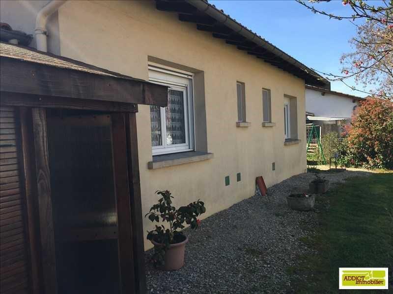 Vente maison / villa Lavaur 189000€ - Photo 5