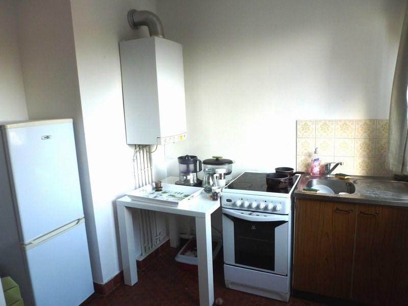 Rental apartment Maurepas 606€ CC - Picture 3