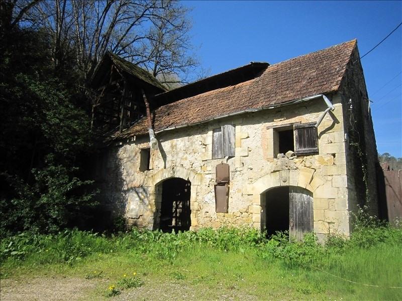 Vente maison / villa Mouzens 128000€ - Photo 6