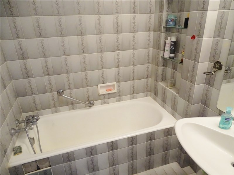 Sale apartment Nice 219 000€ - Picture 5