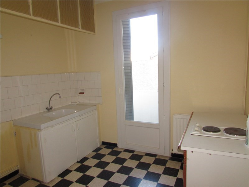 Sale apartment Beziers 60 000€ - Picture 5