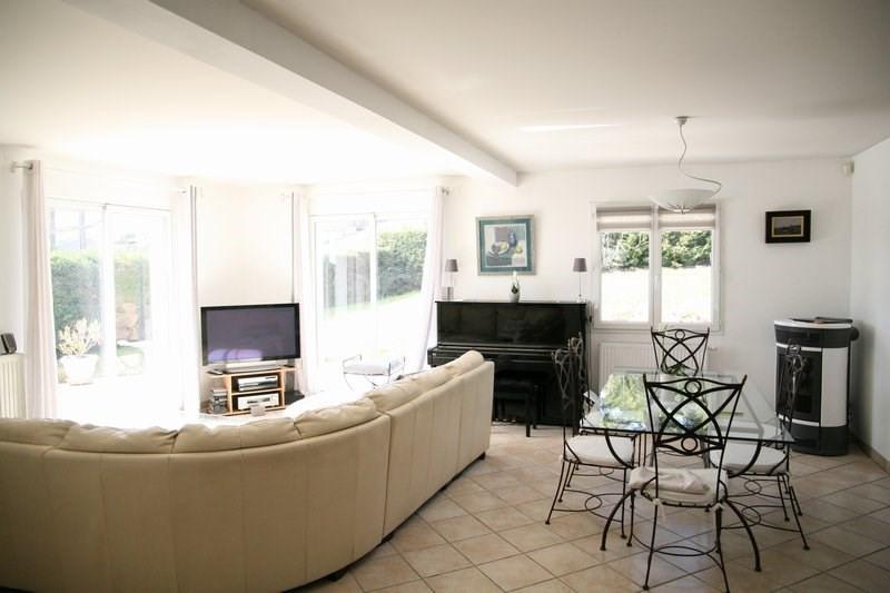 Vente maison / villa Pollionnay 432000€ - Photo 1