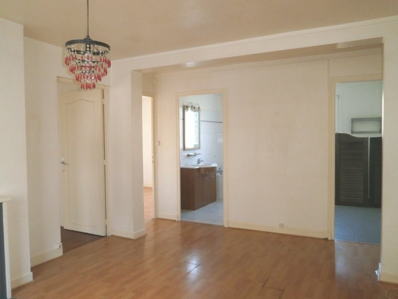 Sale apartment Tarbes 67 000€ - Picture 2