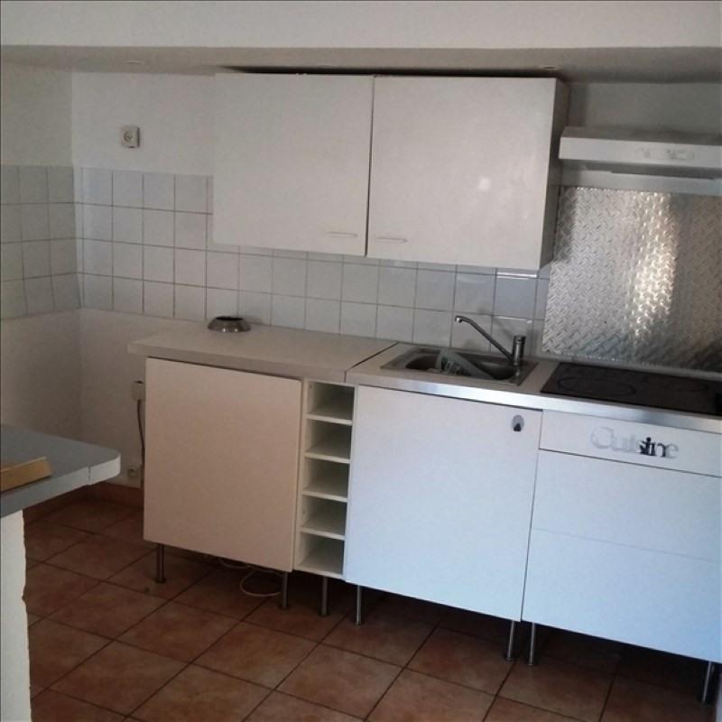 Rental apartment Marseille 9ème 778€ CC - Picture 2