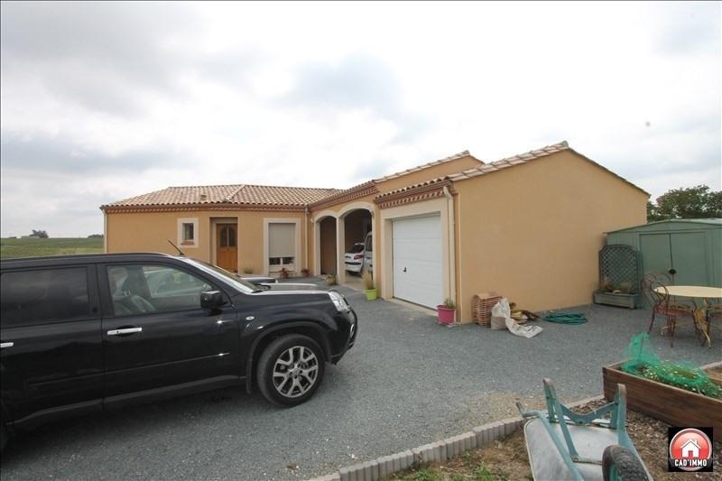 Sale house / villa Rouffignac de sigoules 273000€ - Picture 8