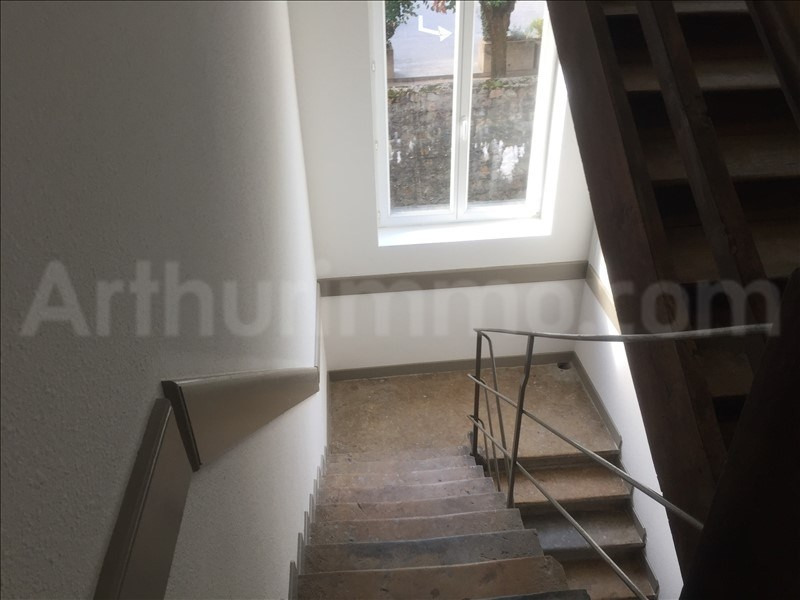 Sale apartment Pontcharra sur turdine 99 000€ - Picture 5