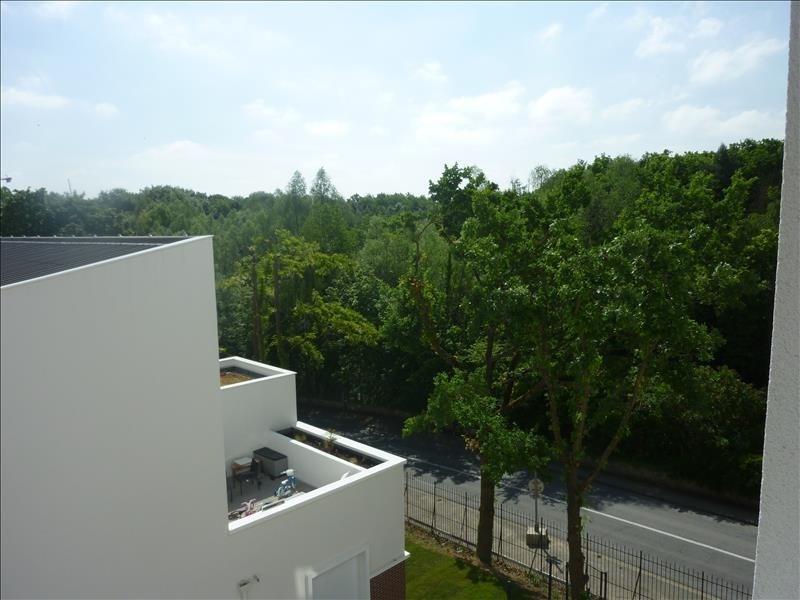 Sale apartment Poissy 141500€ - Picture 2