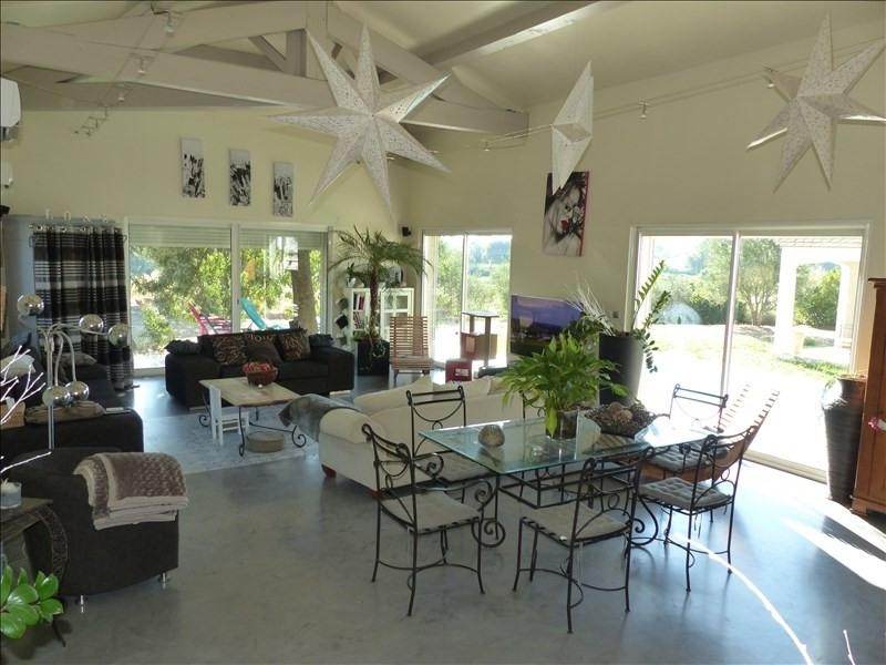 Sale house / villa Beziers 500000€ - Picture 5