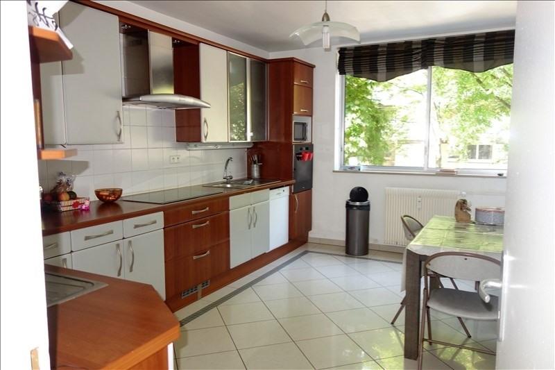 Vente appartement Strasbourg 426000€ - Photo 2