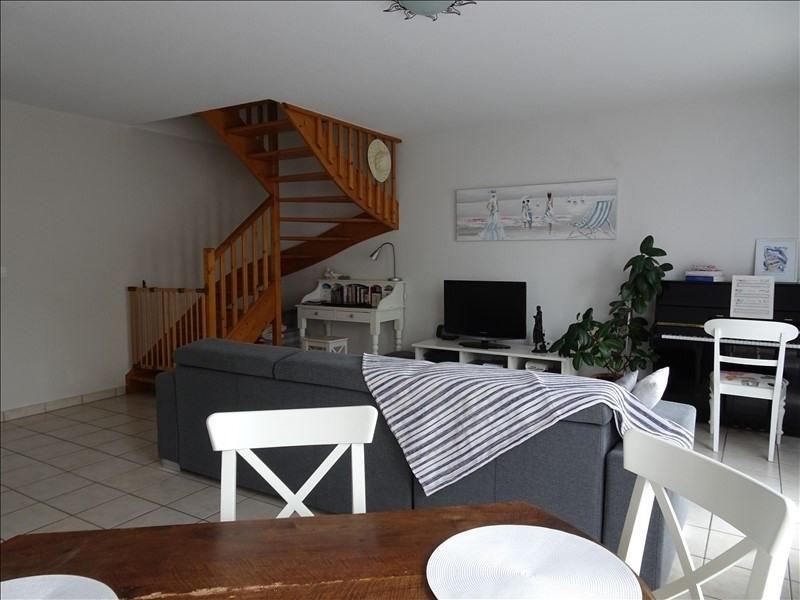 Vente maison / villa Mondonville 238350€ - Photo 5