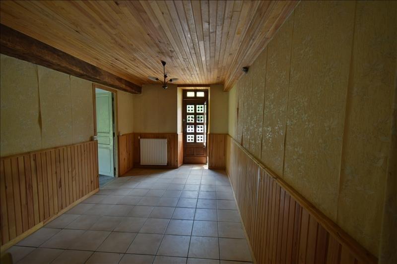 Sale house / villa Buzy 114000€ - Picture 5