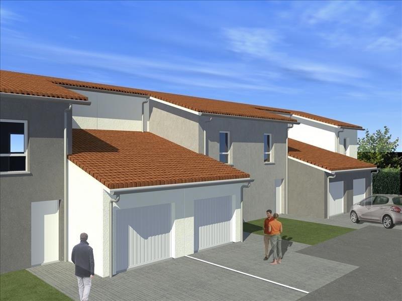 Vente maison / villa Marssac sur tarn 188000€ - Photo 1