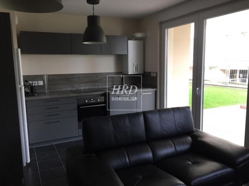 Revenda apartamento Marlenheim 138000€ - Fotografia 2