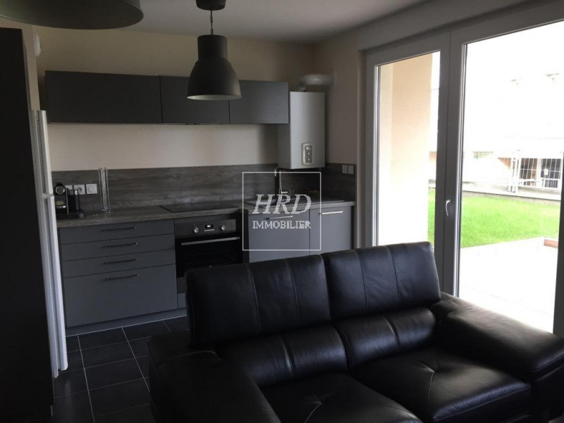 Vendita appartamento Marlenheim 138000€ - Fotografia 2