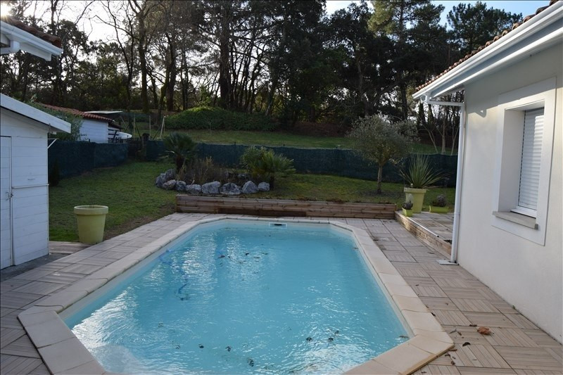 Sale house / villa Labenne 338000€ - Picture 3