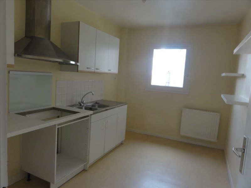 Vente appartement Cherbourg 99 740€ - Photo 4
