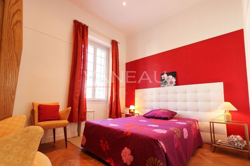 Vente de prestige appartement Juan-les-pins 350000€ - Photo 4