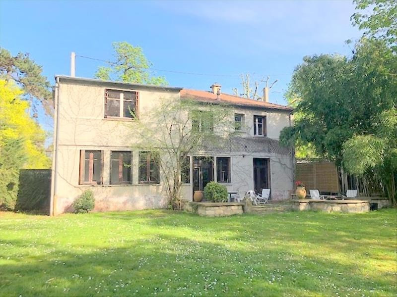 Deluxe sale house / villa Le vesinet 1 285 000€ - Picture 1