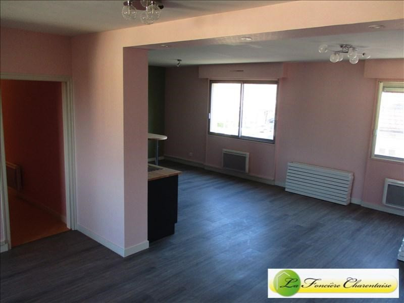 Rental apartment Angouleme 690€ CC - Picture 4