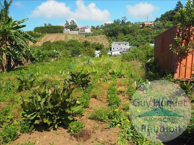 Vente terrain Petite ile 138000€ - Photo 2