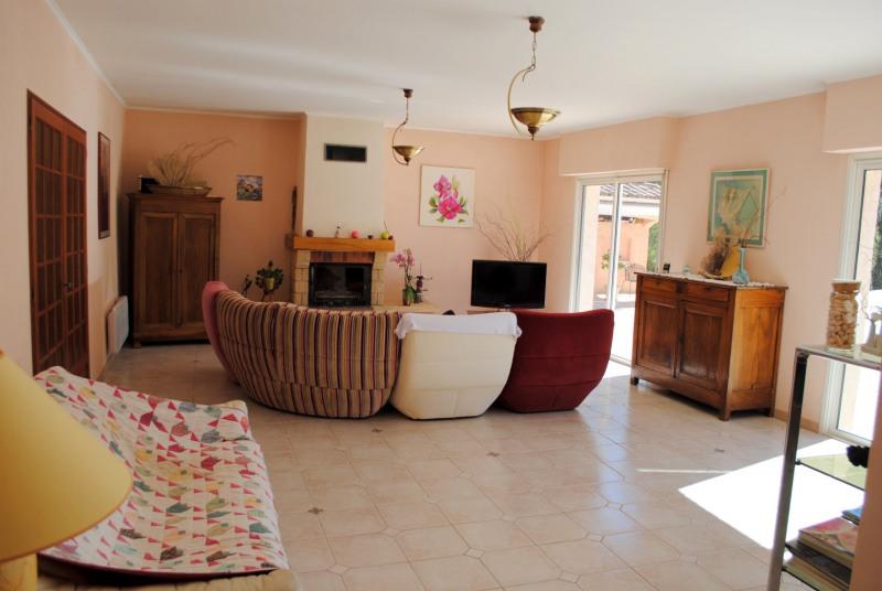 Vente maison / villa Canton de fayence 575000€ - Photo 17