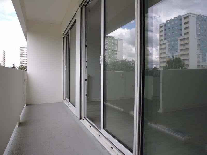 Vente appartement Poitiers 81000€ -  3