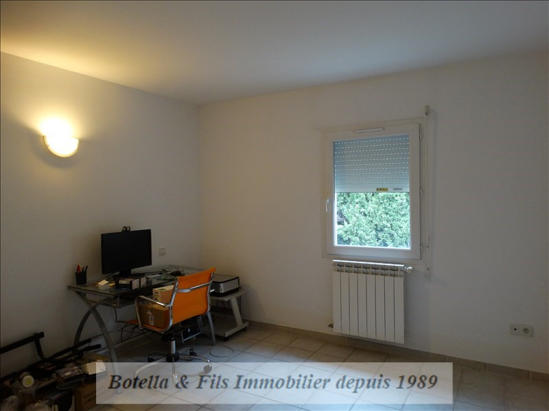 Sale apartment Bagnols sur ceze 194 000€ - Picture 8