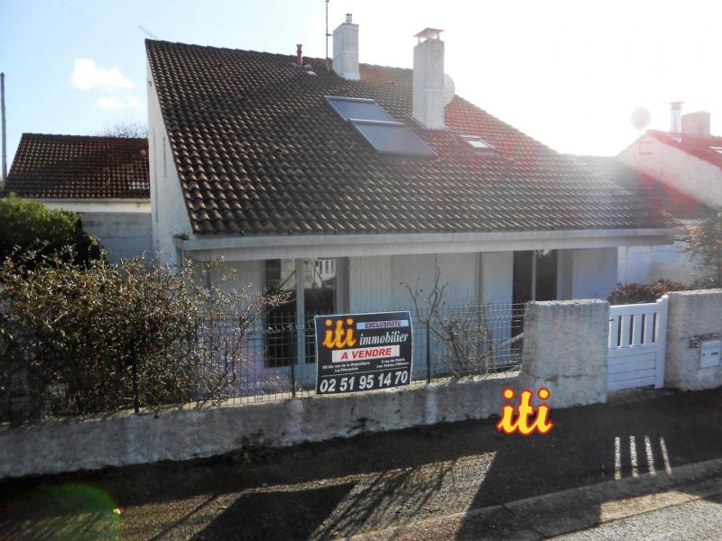 Vente maison / villa Chateau d olonne 221500€ - Photo 1