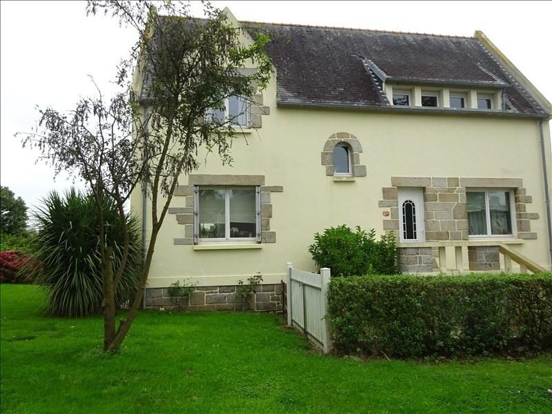 Sale house / villa Lesneven 239900€ - Picture 2