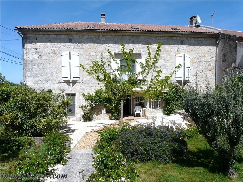 Sale house / villa Laugnac 260 000€ - Picture 2
