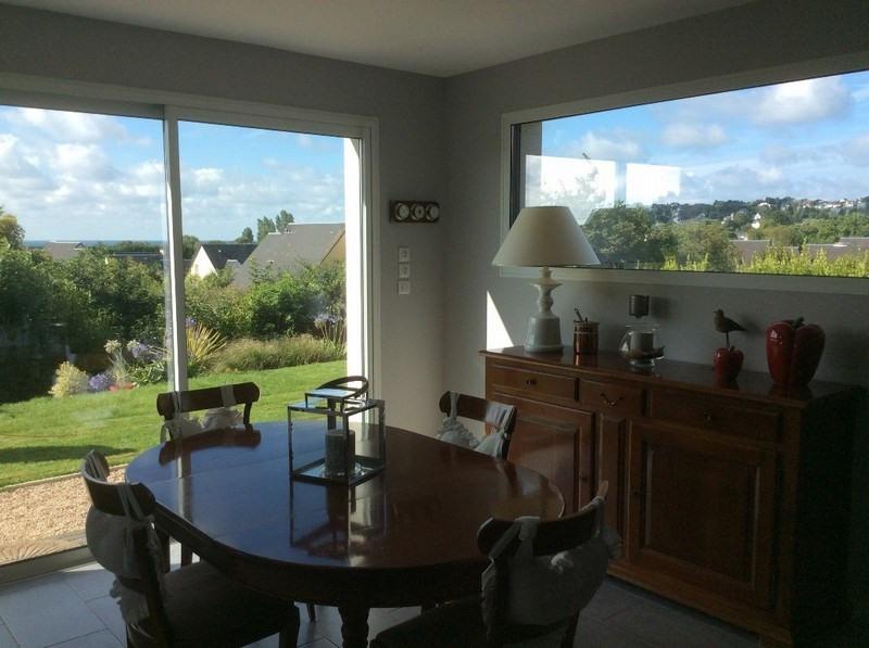Sale house / villa Barneville carteret 448300€ - Picture 5