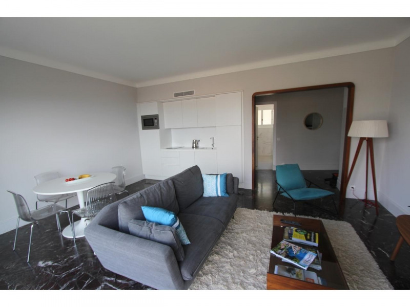 Vente appartement Nice 490 000€ - Photo 3