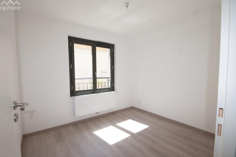 Vente appartement Saint gervais les bains 239000€ - Photo 9